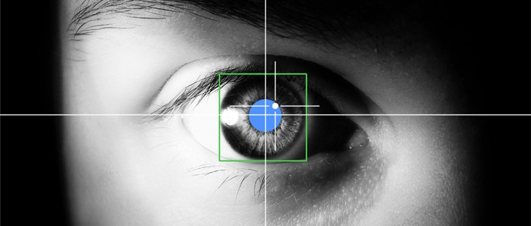 ELRC Eye Tracker Users Logo