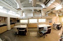 DLR Science Lab